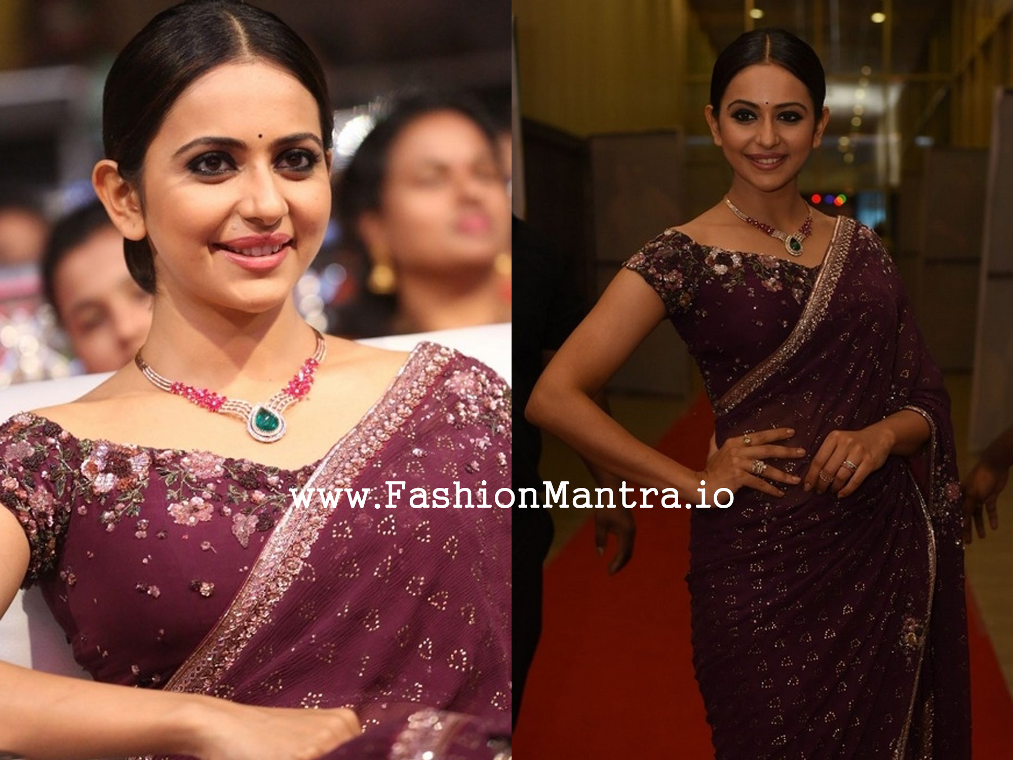 Rakul Preet at the Jaya Janaki Nayaka Audio Launch photo
