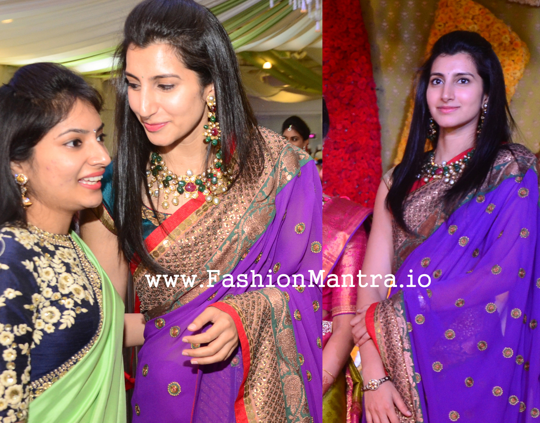Nara brahmani jewellery photo