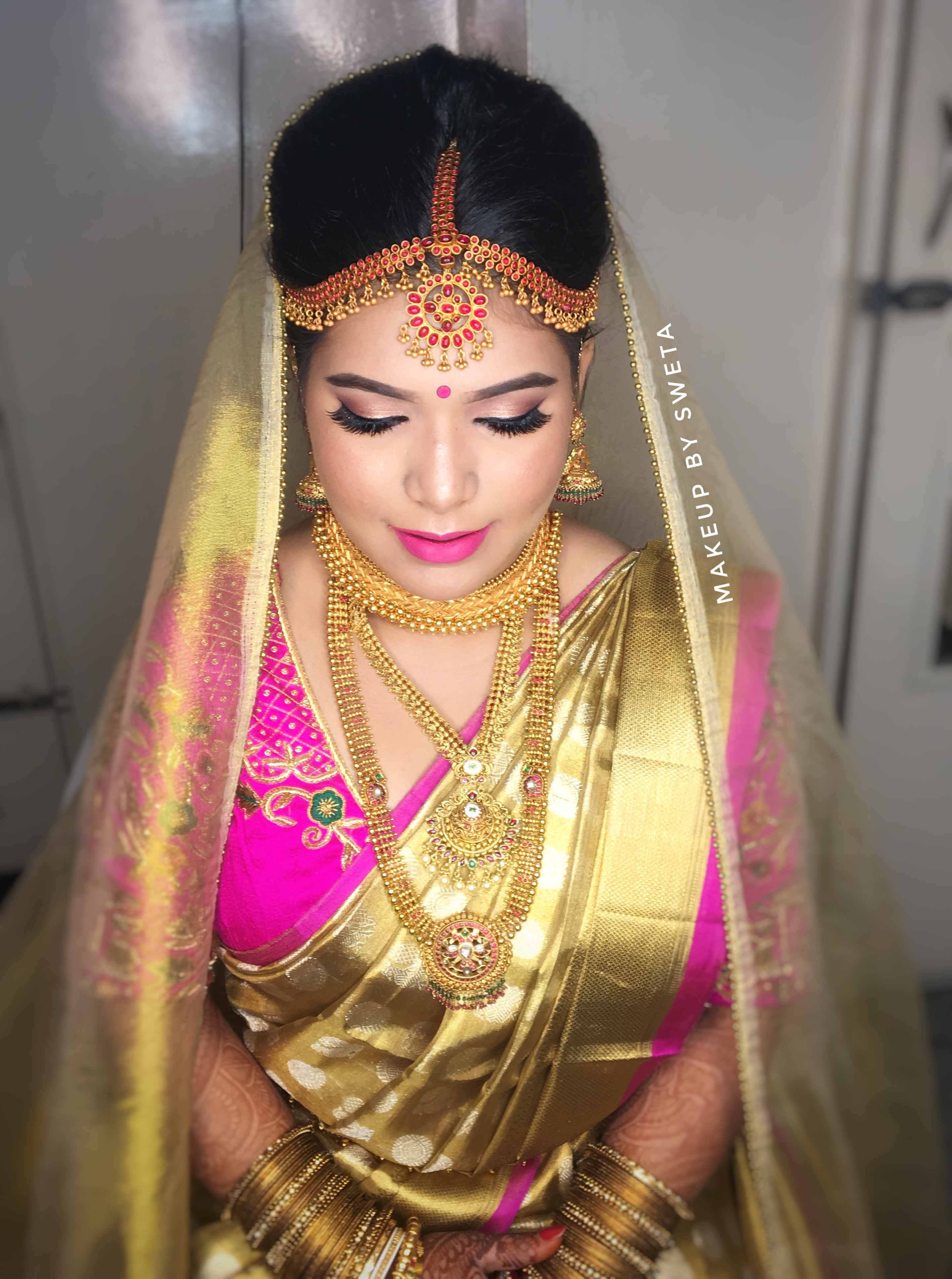 Makeup Artist in Bangalore