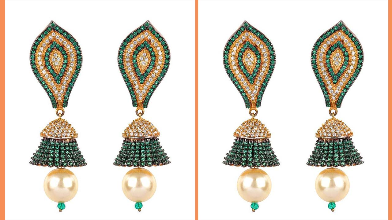 Earring Designs