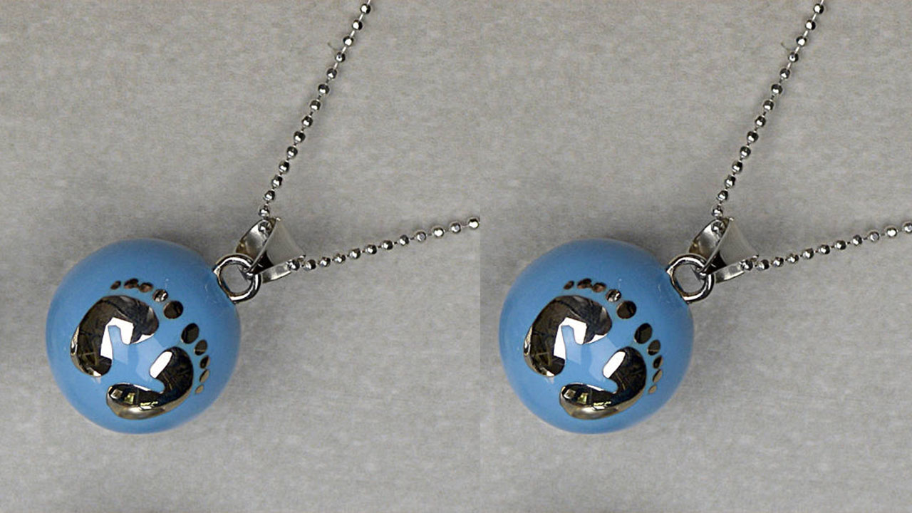Top Lockets In Ball Shape Designs