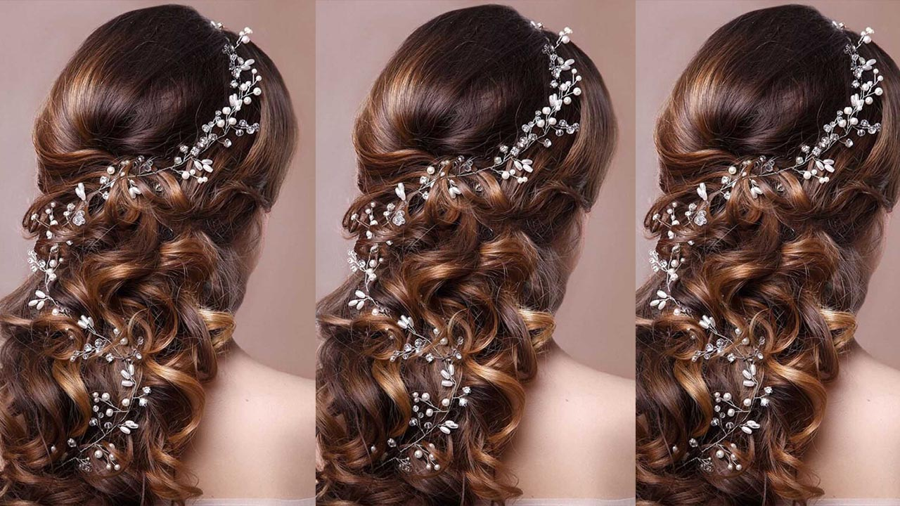 Stylish Hair Pin Designs