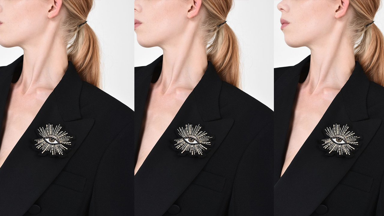 Stylish Brooches