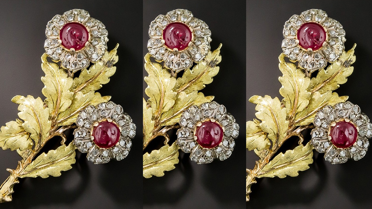 Different Brooch Designs