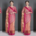 | Plain Blouses For Rich Sarees