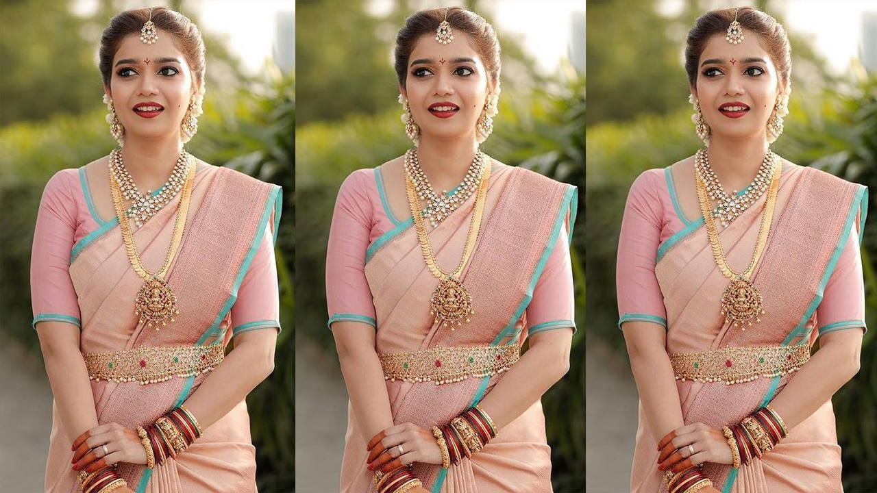 Simple Blouses For Pattu Sarees | Plain Blouses For Rich Sarees