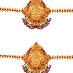 Hip Chain Jewellery Designs