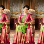 Pattu Sarees Latest Designs