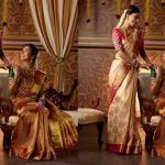 Pattu Sarees Latest Designs | Stylsh Pattu Sarees
