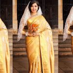 Plain Blouses For Rich Sarees