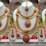 Latest Wedding Sets Jewellery