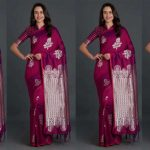 Simple Blouses For Pattu Sarees
