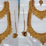 Wedding Set Jewellery Designs