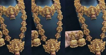 Wedding Sets Jewellery |  Wedding Set Jewellery Designs