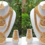 Wedding Set Jewellery