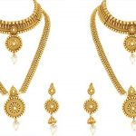 Stylish Wedding Sets Jewellery