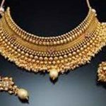 Choker Necklace Designs