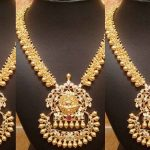 Traditional Necklace Designs