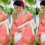 Latest Kanchipuram Pattu Sarees