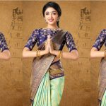 Latest Pure Kanchivaram Sarees