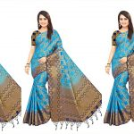 Top Kanchipuram Pattu Sarees