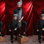 Top Indian Ethnic Wear Father And Son