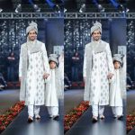 Stylish Indian Ethnic Wear Father And Son