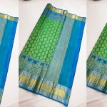 Pure Kanchivaram Saree