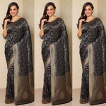 Stylish Kanchipuram Pattu Sarees