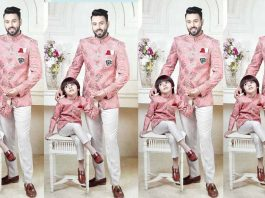 Indian Ethnic Wear Father And Son | Father And Son In Ethnic Wear