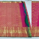 Latest Pink Color Kanchivaram Sarees