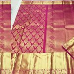 Best Kanchipuram Pattu Sarees In Pink Color