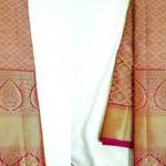 Top Pink Color Kanchivaram Sarees