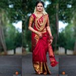 Top Red Color Kanchivaram Sarees