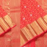 Best Red Color Kanchivaram Sarees