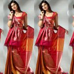 Best Kanchipuram Pattu Sarees In Red Color