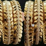 Best Set Bangles Gold