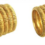 Best Set Bangles In Gold