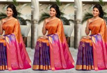 Kanchivaram Sarees For Wedding | Wedding Kanchipuram Pattu Sarees